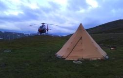 Helikopter Norrland