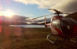 Utbildningar Helikopter