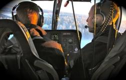 Utbildning Westhelicopter